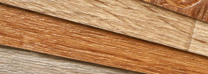 Linoleumböden